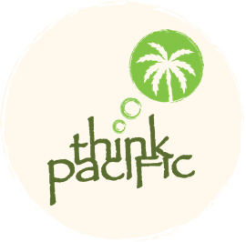 Think Pacific logo