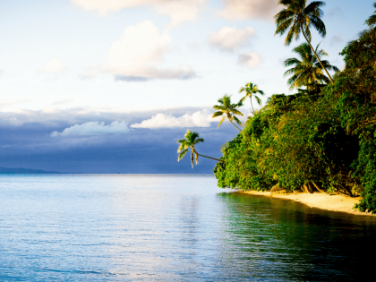 6 Reasons Why You Should Volunteer in Fiji