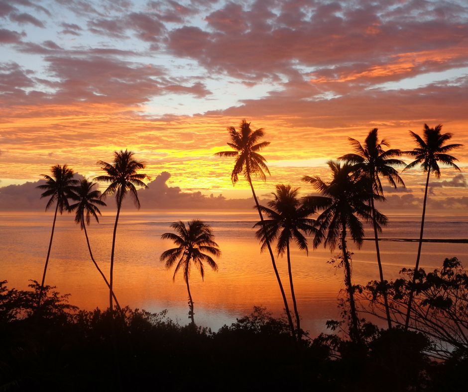 Fiji Beaches: Free Pictures & Photos Of The Fiji