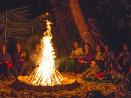Volunteer Story: Miranda's Fiji Gap Year Experience