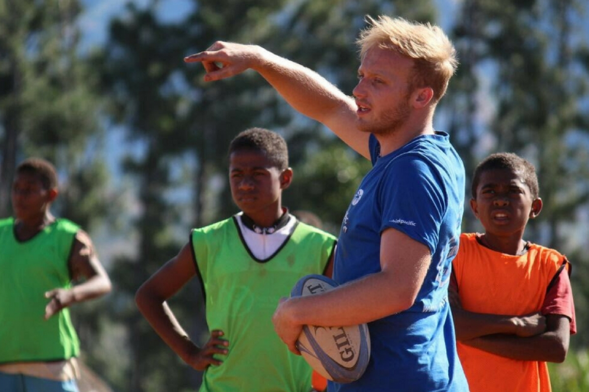 tips for coaching sports abroad