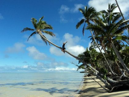 Things to do in Fiji 2018