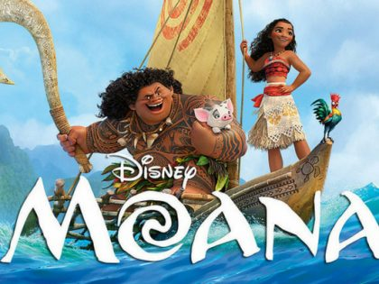 See Moana in a Whole New Light