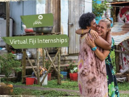 Virtual Internships Fiji – Discovery Session (Recording)