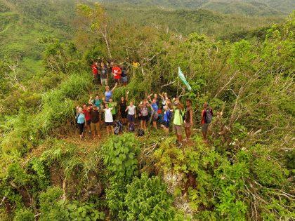 Creating New Global Partnerships – Australia Students Working Towards Sustainable Development in Fiji