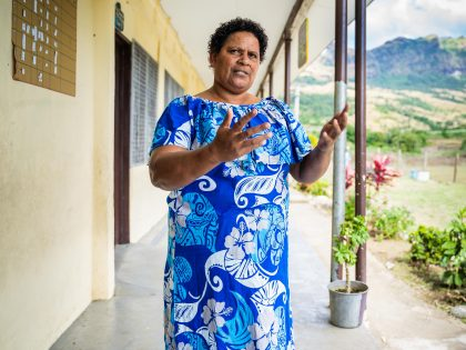 Mental Health Matters – Paving the Way for Change in The Pacific