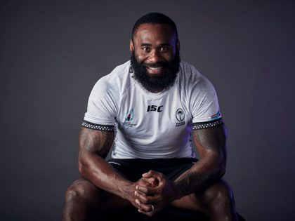 Semi Radradra & Think Pacific Partner to Support Cyclone Relief Efforts